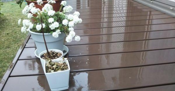 雨風・湿気・シロアリ対策