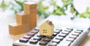沖縄で家を建てる資金計画☆フラット35の2つの種類