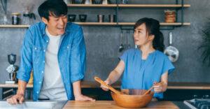 沖縄で家を建てる☆夫婦で借りる住宅ローン3つのパターン