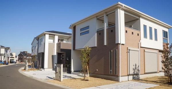 沖縄で40坪の土地に注文住宅を建てる広さは?