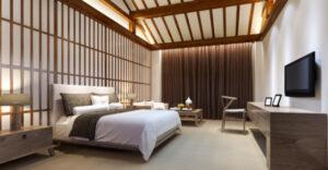 沖縄の注文住宅プランニング☆安らぎの寝室と子ども部屋