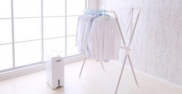 梅雨でも快適な、洗濯の基本