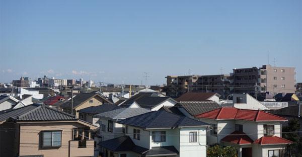 住み替えポイント②「便利な立地へ」