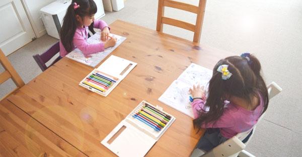 子どもの遊び場としての多目的スペース