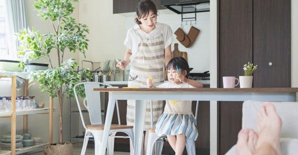 沖縄注文住宅でミニ書斎を作る目的