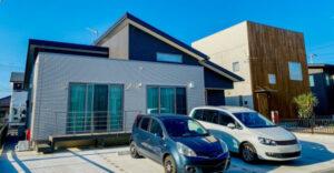 沖縄でオシャレな平屋の木造住宅☆快適に暮らす5つのポイント