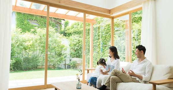 沖縄の注文住宅☆動線で家族が笑顔になる5つのポイント