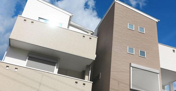沖縄で三階建ての注文住宅☆住まい方とメリット・デメリット
