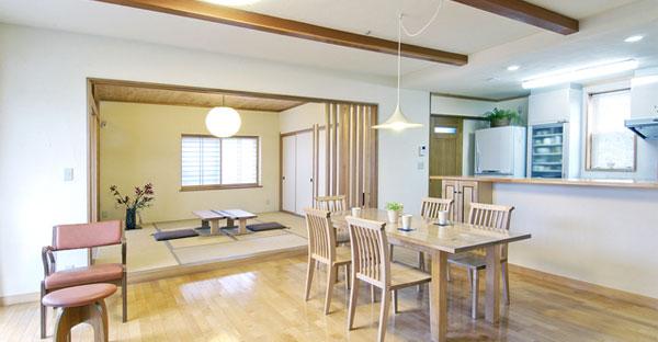 沖縄で平屋が人気の理由とは☆ロフトがある住みやすい家