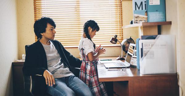 沖縄注文住宅でワークスペース☆家族と両立するアイデア