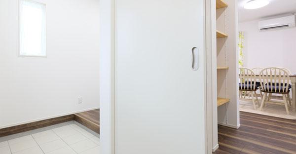 暮らしを便利にする玄関アイデア